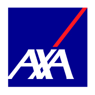 Customer AXA Insurance