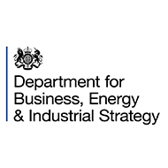 Customer Department for Business, Energy & Industrial Strategy