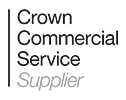 UK Government Crown Commercial Service Supplier